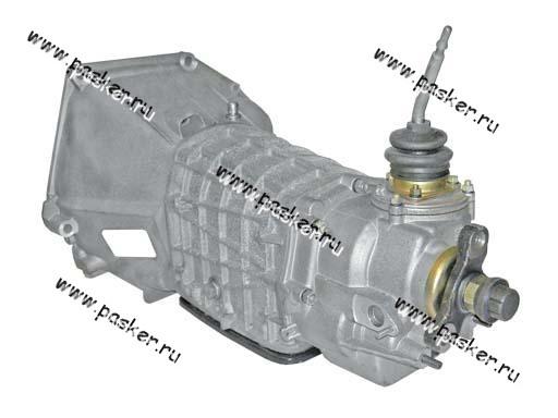 АВТОВАЗ.  Коробка передач КПП ВАЗ 21213 Нива 5-ти ступ., Производитель.