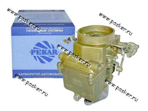 Двигатели автомобилей УАЗ Система питания