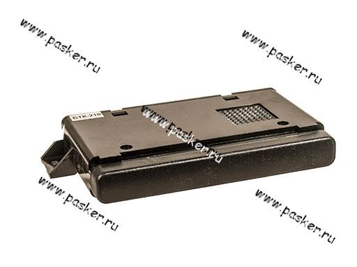 Блок индикации бортовой системы контроля ВАЗ-2115 Производитель.  АВТОВАЗ.