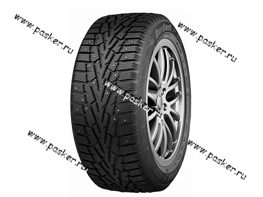 Шина Cordiant Snow Cross PW-2 195/65 R15 зим шип