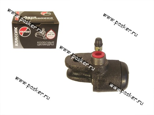 Цилиндр передний тормозной Волга 2410 FENOX левый K3201C3