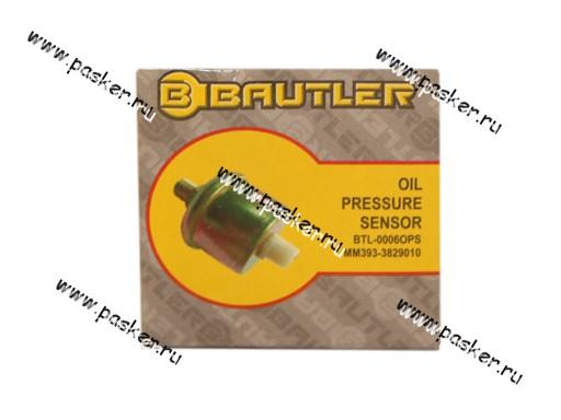 Датчик давления масла ВАЗ BAUTLER ММ-393А BTL-0006OPS