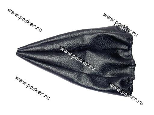 Чехол рычага КПП 2108-09 штатный кожа