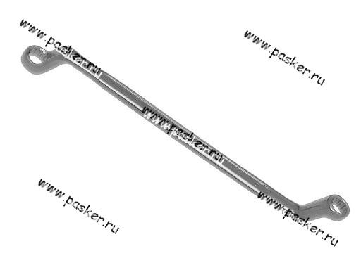 Ключ накидной  8х9 KRAFT 700539