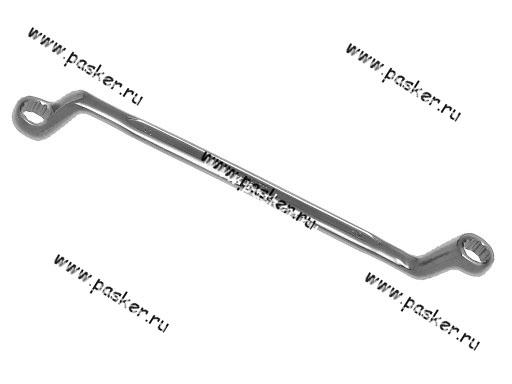 Ключ накидной 10х11 KRAFT 700540