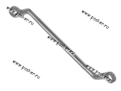 Ключ накидной 12х13 KRAFT 700541