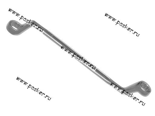 Ключ накидной 14х15 KRAFT 700542