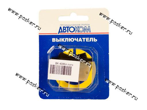 ВК вентилятора печки 2101 2103 2106 ВК408