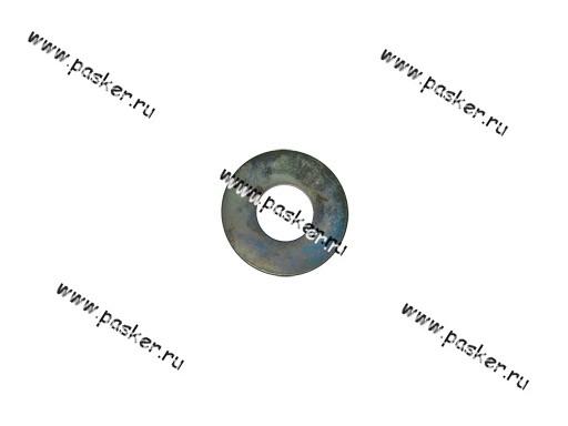 Шайба внешней пружины клапана нижняя 2101-1007022