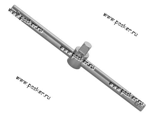 Вороток 1/2 254мм Т-образный KRAFT 700394