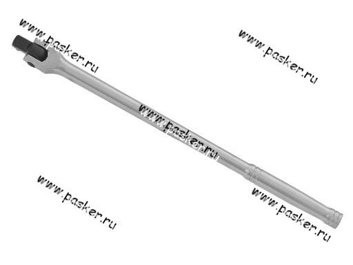 Вороток 1/2 360мм шарнирный KRAFT 700395