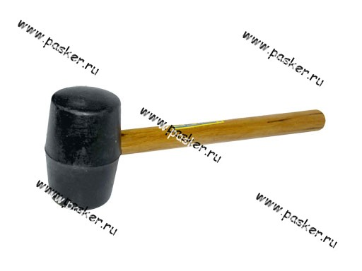 Молоток рихтовочный 35мм 108305