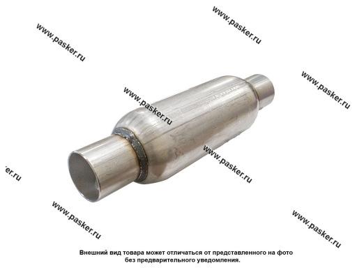 Пламегаситель Garde стронгер жаброобразный 60/90/300/400 GS60400G