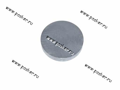 21080-1007056-58 Шайба регулировочная клапанов 2108,ОКА (4.40) АвтоВАЗ
