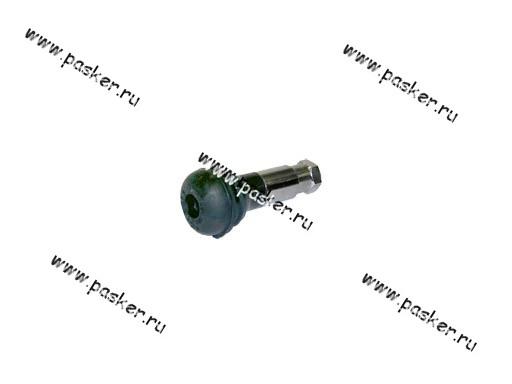 Вентиль бескамерной шины TR-14 металл AVKOPRO