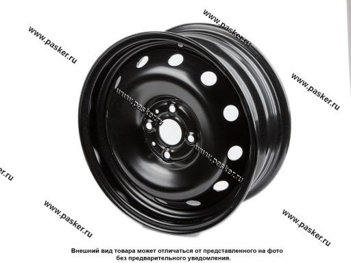 Диск колесный Magnetto 15/6J/4*100/ET48/d54.1 Hyundai Solaris KIA Rio 2011-