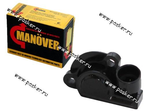Датчик дроссельной заслонки Chevrolet Lanos Aveo Lacetti MANOVER MR4580175