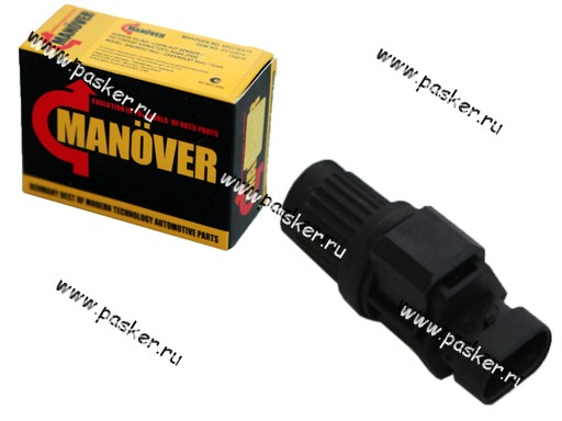 Датчик скорости Chevrolet Lanos Aveo Spark Matiz Epica MANOVER MR6190708