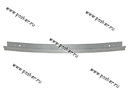 Балка бампера 2108-099 стальная