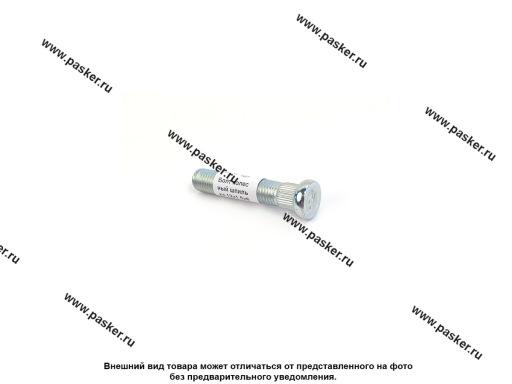 Болт колесный шпилька 12х1.5х60 CRP1203А60YZ