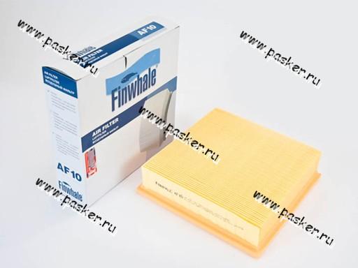 Фильтр воздушный 2108-10 11-15 21214 2123 инжектор Finwhale AF10