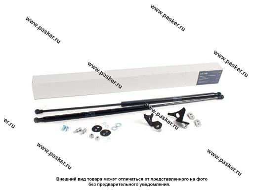 Амортизатор капота 2190 Granta FL КиТ-комплект LECAR