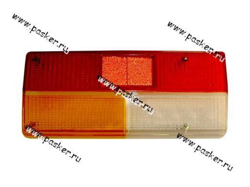 Рассеиватель заднего фонаря 2107 левый ДААЗ ОАТ