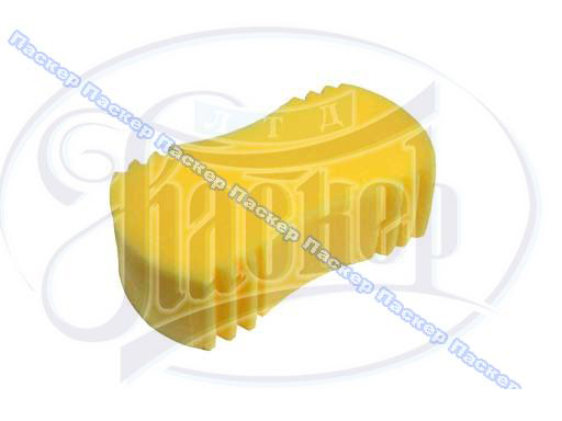 Губка Doctor Wax 8608 для мытья автомобиля 12х25х7см