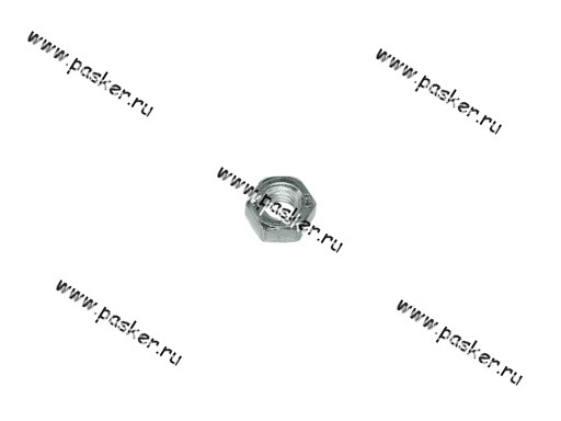 0058962-118 | 00001-0058962-118 Гайка М6