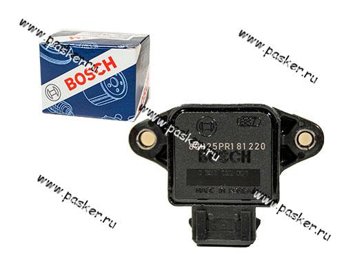 Датчик дроссельной заслонки ГАЗ УАЗ дв 406 405 409 BOSCH 001
