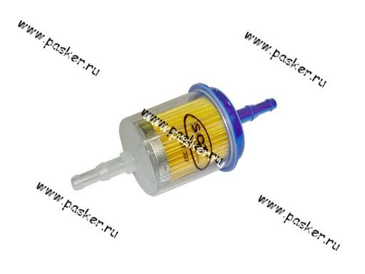 Фильтр топливный 2101-099 Волга SCT ST337