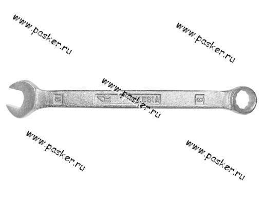 Ключ комбинированный  9 Россия