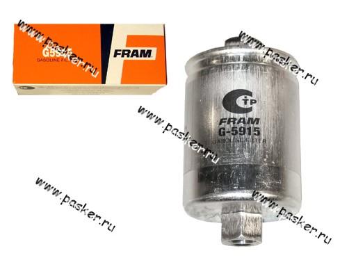 Фильтр топливный 2108-10 инжектор FRAM G5915/900