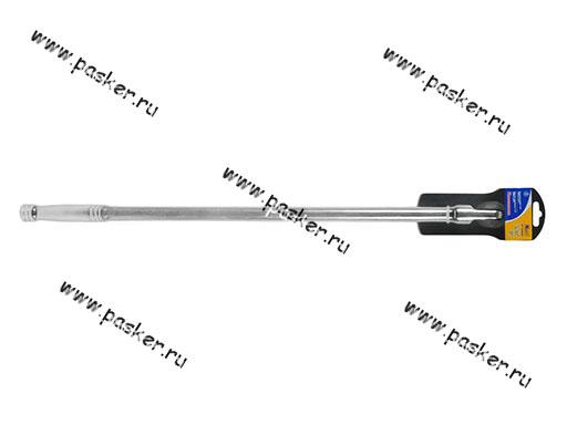 Вороток 1/2 600мм шарнирный KRAFT 700800