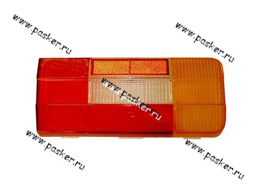 Рассеиватель заднего фонаря 2106 2121 правый ДААЗ ОАТ