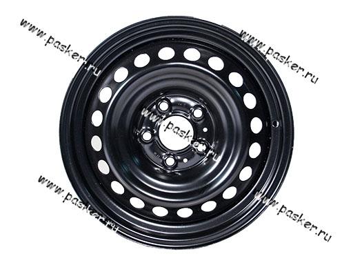 Диск колесный Magnetto 16/6.5J/5*114.3/ET40/d66 Nissan New Qashqai, New Tiida
