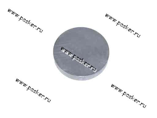 21080-1007056-52 Шайба регулировочная клапанов 2108,ОКА (4.25) АвтоВАЗ