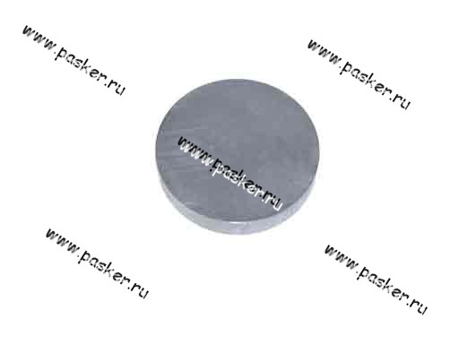 21080-1007056-32 Шайба регулировочная клапанов 2108,ОКА (3.75) АвтоВАЗ