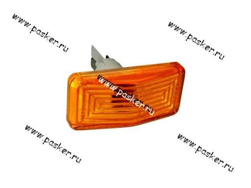 Повторитель 2105 желтый с лампочкой ОСВАР 19.3726 ОАТ