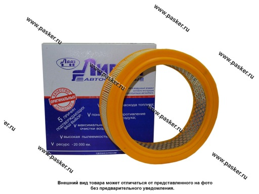 Фильтр воздушный 2101-099 21213 М-2140 Ливны 21213-1109100-06