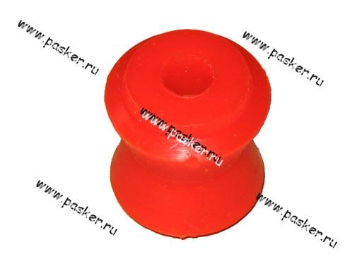 Втулка реактивных штанг 2101-07 2121 213 малая полиуретановая Спорт