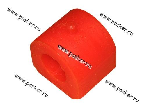 Втулка стабилизатора 2101-07 полиуретановая Спорт