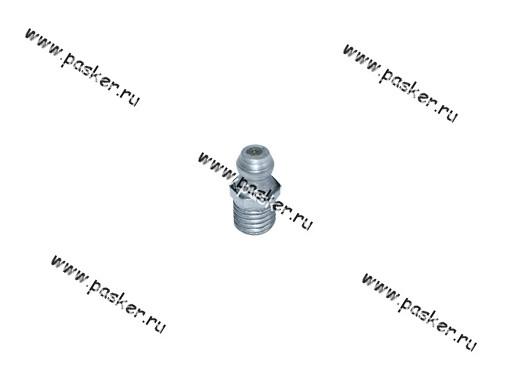 Масленка М8 прямая