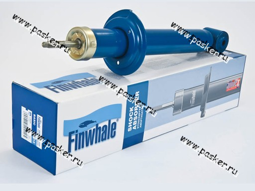 Амортизатор 2108-099 2115 задний Finwhale 120212