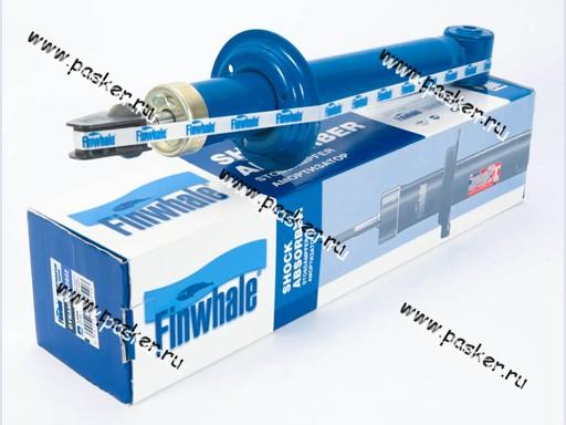 Амортизатор 2110-12 1117-19 Калина задний Finwhale газовый 120822