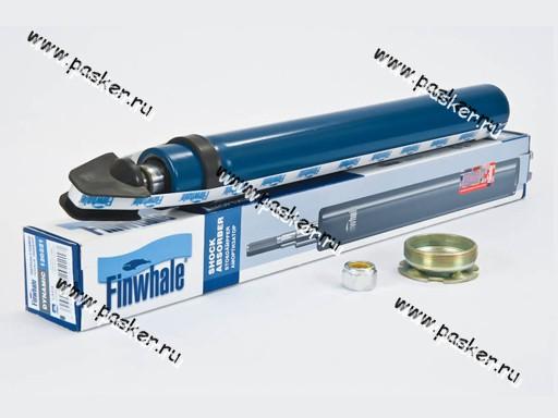 Амортизатор 2108-099 2115 вкладыш передней стойки Finwhale газовый 120221