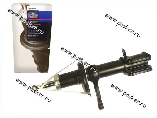 Амортизатор 2108-099 2115 передний СААЗ АвтоВАЗ ОАТ правый в сборе газовый