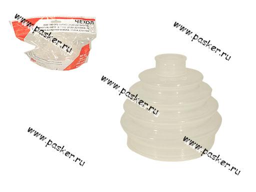 Пыльник ШРУСа 2108-2110 наружный БРПласт полиуретан crystall