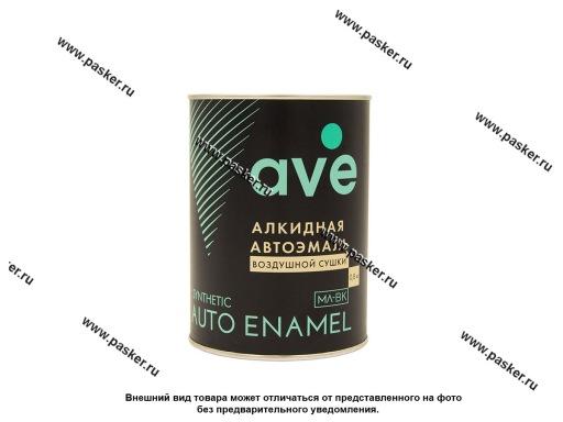 Краска 1025 Оранжевая AVE 80 0,8кг