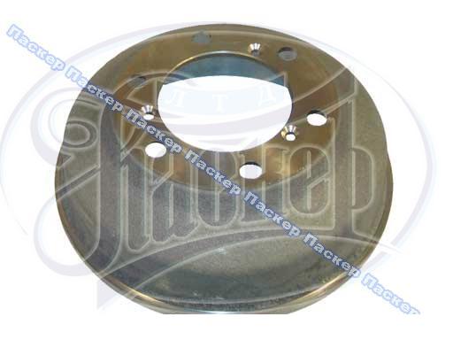 Барабан передний тормозной ГАЗ-3306/3307/3308/3309 (3307-3501070)